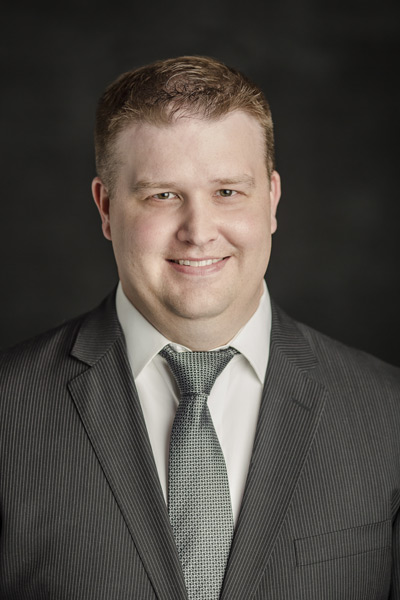 Ryan Shernaman, Attorney at Law